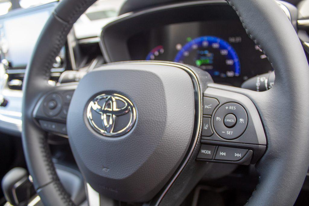 Cheap Car Hire Hybrid
