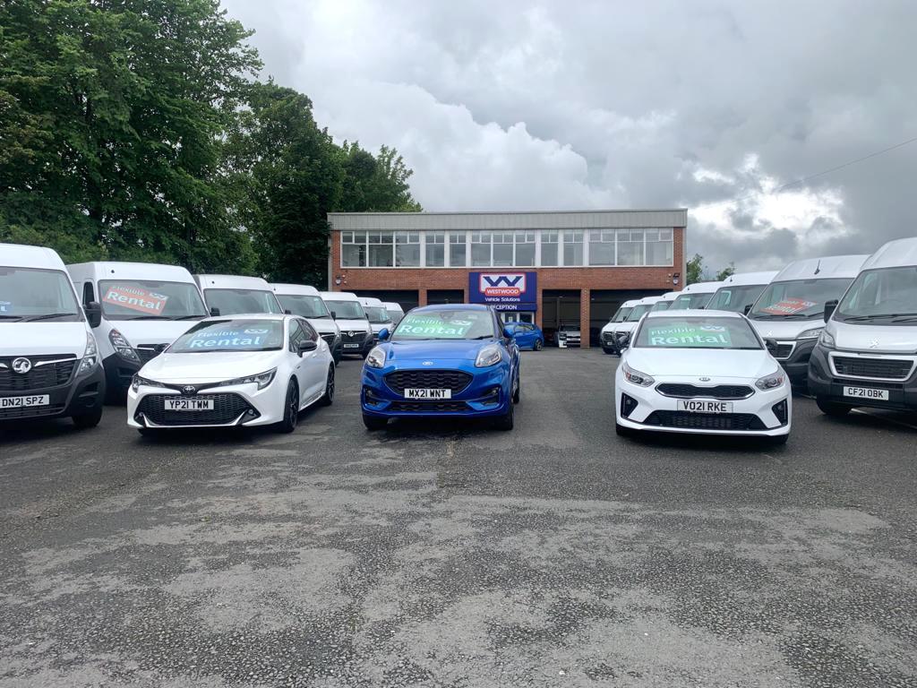 Westwood Motor Group Bolton