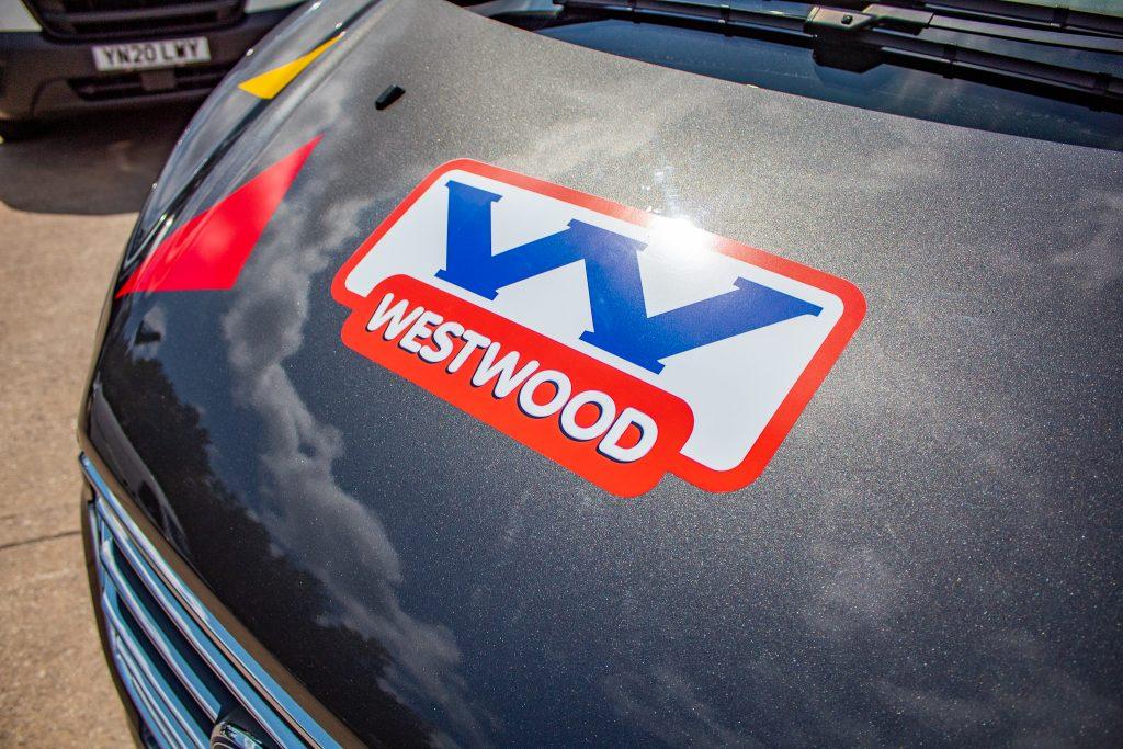 Westwood Motor Group Minibus Hire