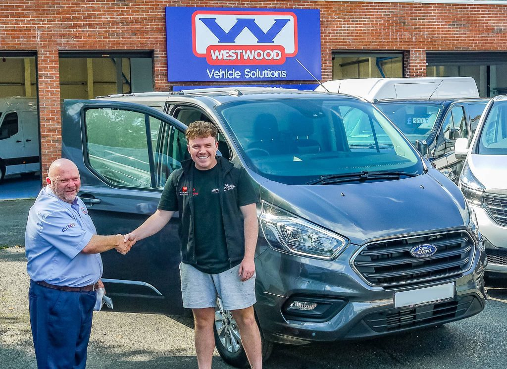 Auto-skins ford used vans for sale bolton
